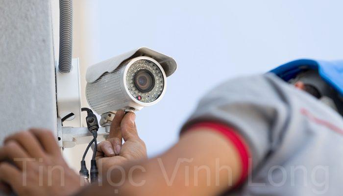 Lắp đặt camera an ninh Vĩnh Long